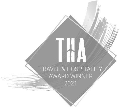 Travel & Hospitality Award Winner 2021